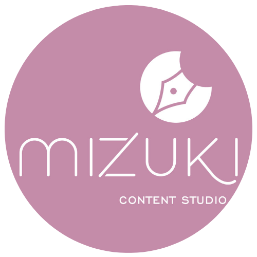 Mizuki Content Studio